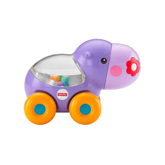 Poppity Pop / Hippo