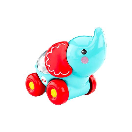 Poppity Pop / Elefante