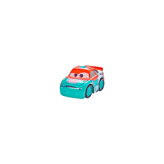 Micro Cars Metal Racers