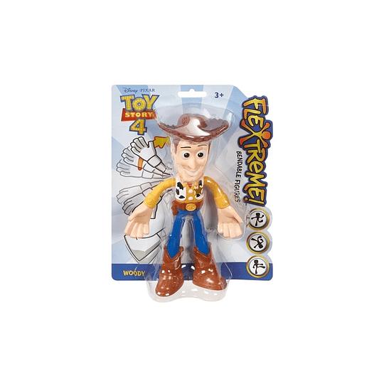 Toy Story FleXtreme / Woody 17 cms