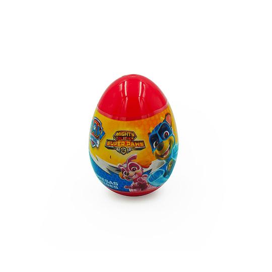 Mini Huevo Paw Patrol