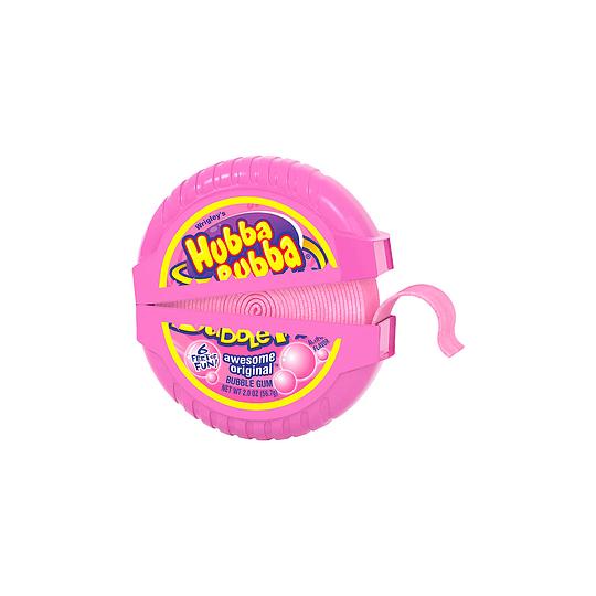 Chicle Hubba Bubba Bubble