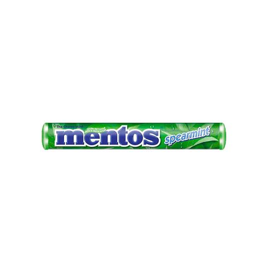 Mentos Spearmint 37.5g
