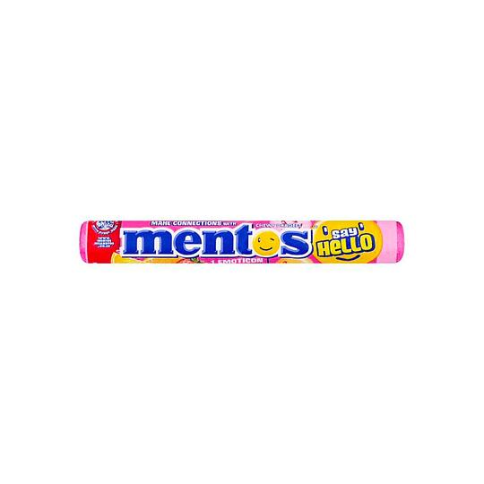 Mentos Fruit 37.5g