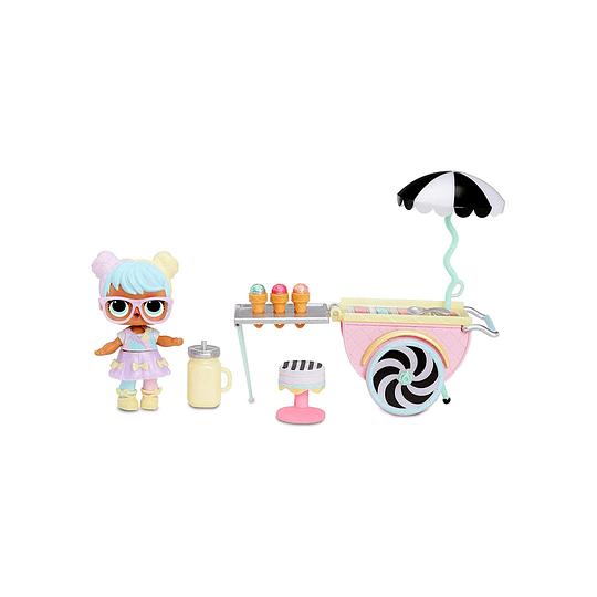 LOL Surprise Furniture / Ice Cream