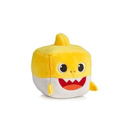 Peluche Baby Shark Musical / Yellow