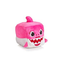 Peluche Baby Shark Musical / Pink