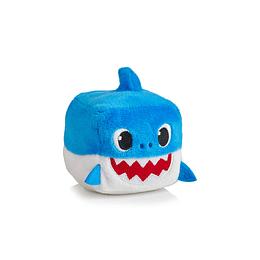 Peluche Baby Shark Musical / Blue
