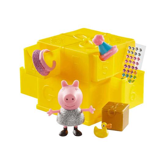 Peppa Pig Secret Surprise