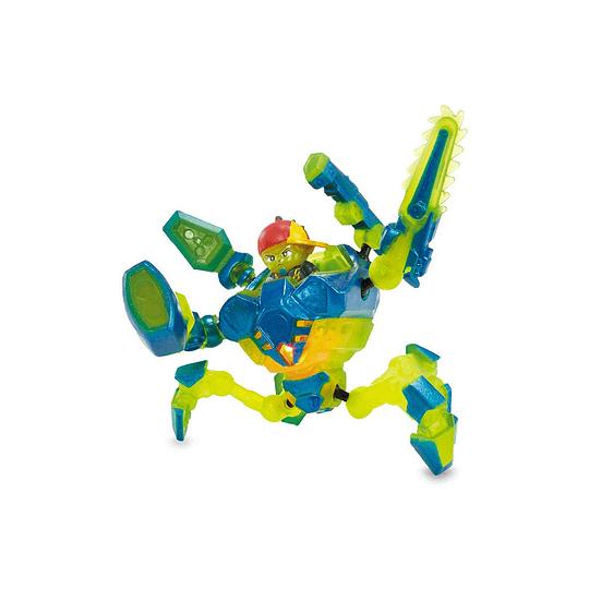 Ready2Robot Pop Bot