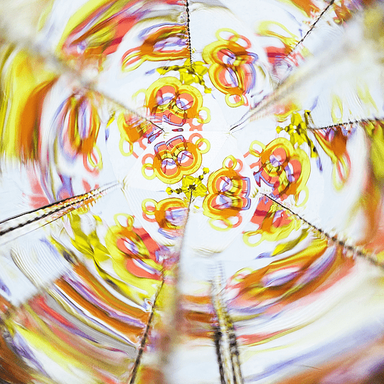 kaleidoscopio Infantil