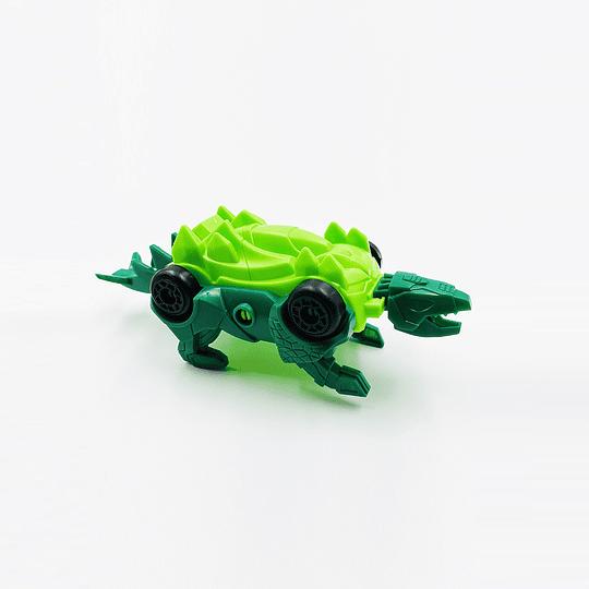 Huevo Dinosaurio Armable