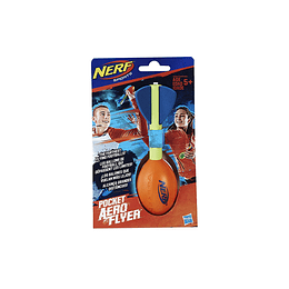 Pocket Aero Flyer Nerf
