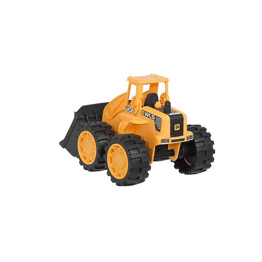 Tractor de Carga / 17 cms
