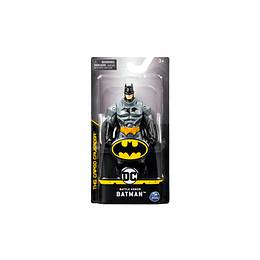 "Batman Armadura / 6"""