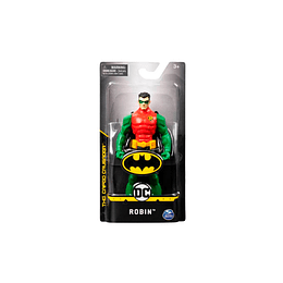 """Robin / 6"""""""