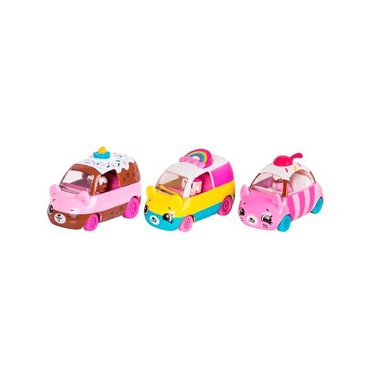 Shopkins Cutie Cars / Modelo B