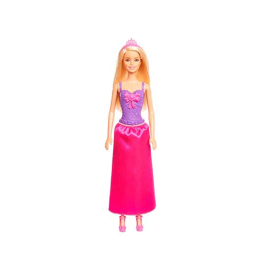 Barbie Bailarina Blonde