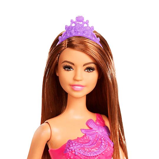 Barbie Bailarina  Brunette