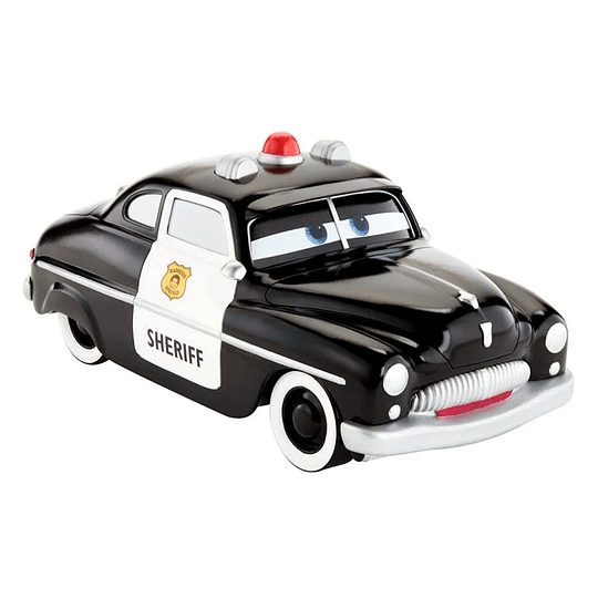 Cars Sherif 26 cms.