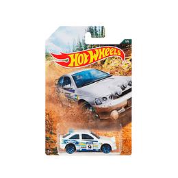 HotWheels Ford Escort