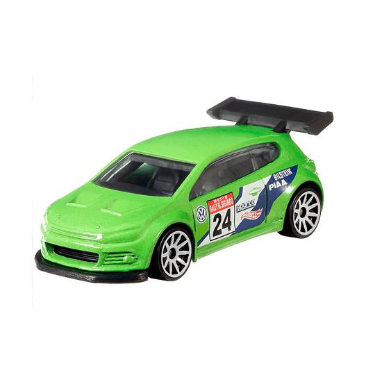 HotWheels Volkswagen Scirocco Gt