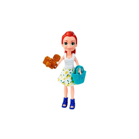 Polly Pocket / Buen Viaje! Viaje de modas