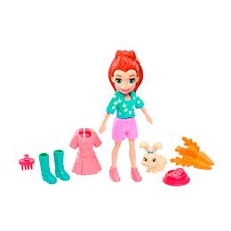 Polly Pocket / Lila Rabbit