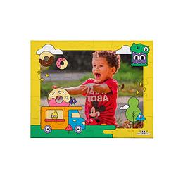 Puzzle Personalizado 30 piezas  / City