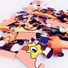 Puzzle Personalizado 30 piezas  / Planeta