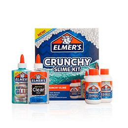 Kit Slime Crunchy