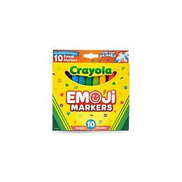 Marcadores Emoji Markers