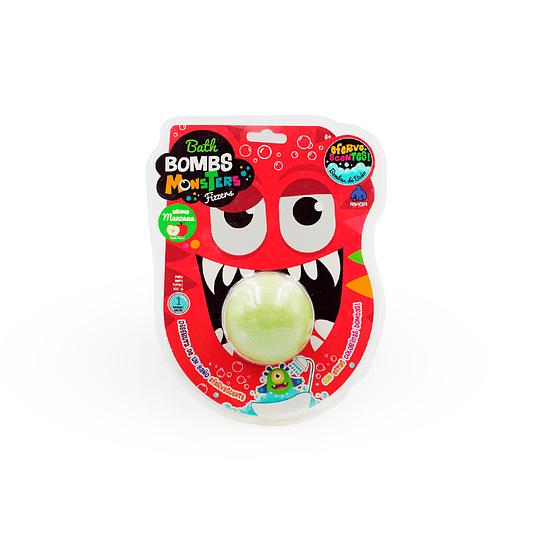 Bomba perfumada Monsters