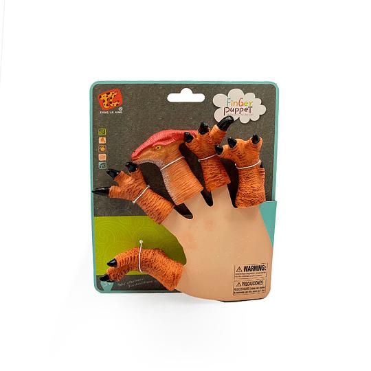 Dino Finger Naranjo