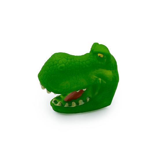 Cabeza Dino Titere
