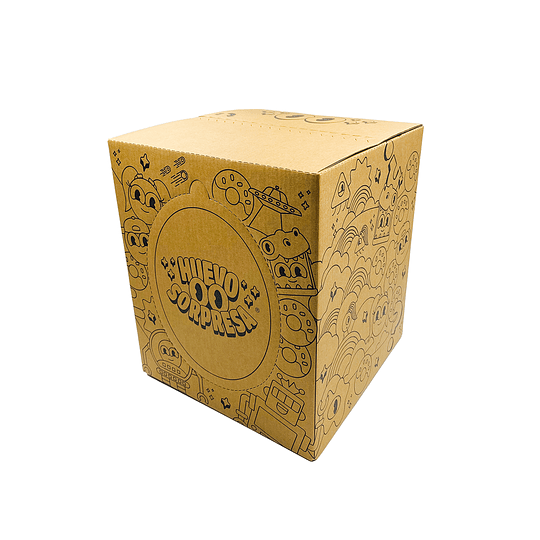 Caja Adicional Sin Productos (Nuevo Diseño)