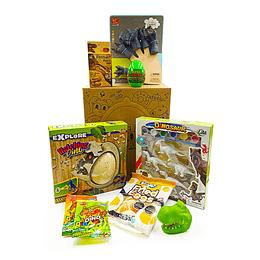 Super Pack / Edición Dino