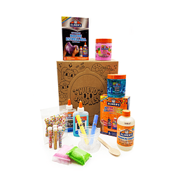 Super Pack / Edición Mega Slime!
