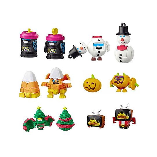 Botbots Transformer serie 2