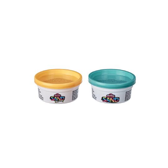 Mundo De Texturas Play-Doh Mini Pack Sand/Sand Stretch