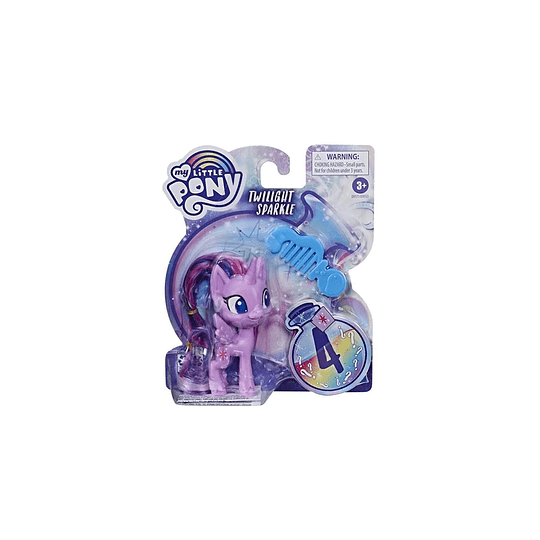 My Little Pony Pony Poción Mágica - Twilight Sparkle