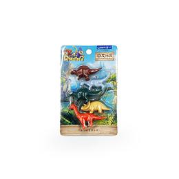 Mini Gomas de Borrar Dino