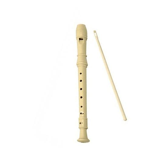 Flauta Dulce con Limpiador