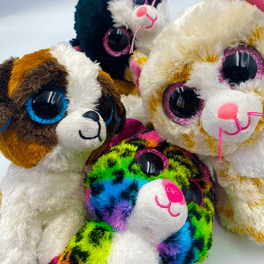 Peluches Animales 15 cms