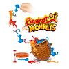 Juego atrapa Monos