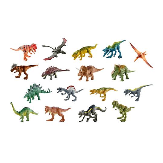 Mini Dino Jurassic World - Sorpresa