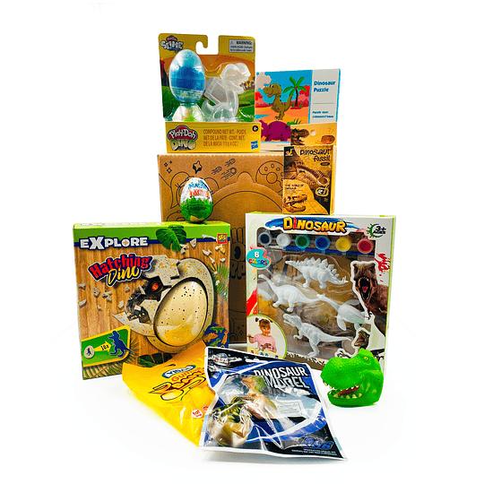 Super Pack Dino