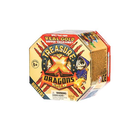 Treasure Dragons Gold