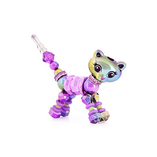 Twisty Petz Glowy Kitty