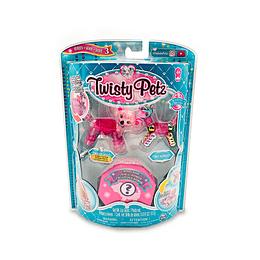 Pack x3 Twisty Petz Koala + Alpaca + ?